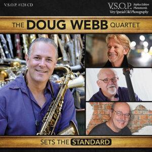 Doug Webb 歌手頭像