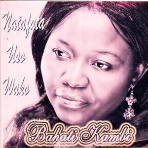 Bahati Kambi 歌手頭像