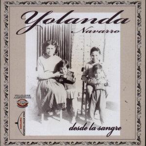 Yolanda Navarro 歌手頭像