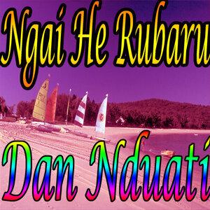Dan Nduati 歌手頭像
