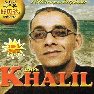 Cheb Khalil 歌手頭像