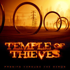 Temple of Thieves 歌手頭像