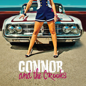 Connor and the Crooks 歌手頭像