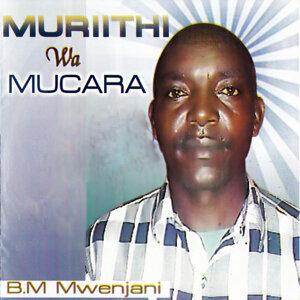 B. M. Mwenjani 歌手頭像