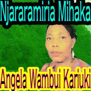 Angela Wambui Kariuki 歌手頭像