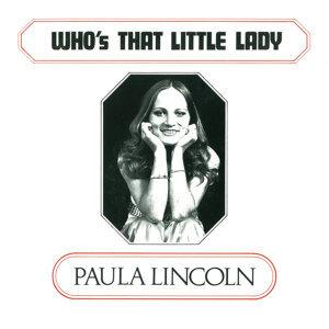 Paula Lincoln 歌手頭像
