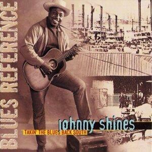 Johnny Shines 歌手頭像