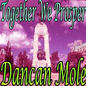 Dancan Mole 歌手頭像