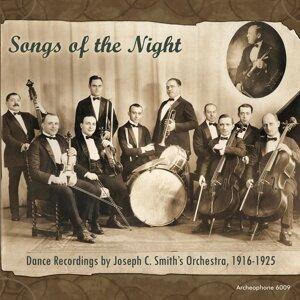 Joseph C. Smith's Orchestra 歌手頭像