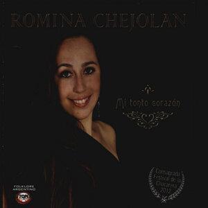 Romina Chejolan 歌手頭像