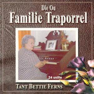 Tant Bettie Ferns 歌手頭像
