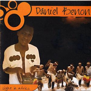Daniel Benon 歌手頭像