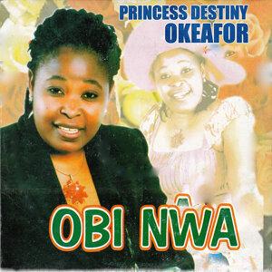 Princess Destiny Okeafor 歌手頭像