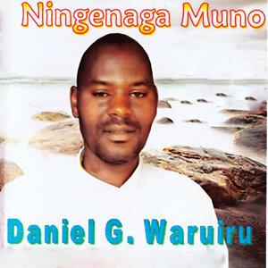 Daniel G. Waruiru 歌手頭像