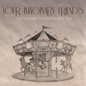 Your Imaginary Friends 歌手頭像