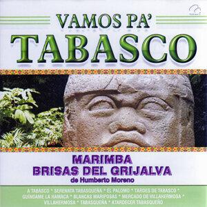 Marimba Brisas Del Grijalva De Humberto Moreno 歌手頭像