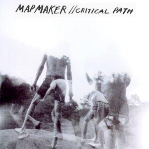 Mapmaker 歌手頭像