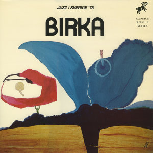 Birka 歌手頭像