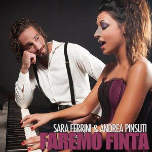 Sara Ferrini & Andrea Pinsuti 歌手頭像