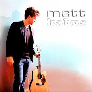 Matt Kabus 歌手頭像