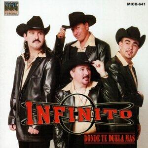 Infinito 歌手頭像