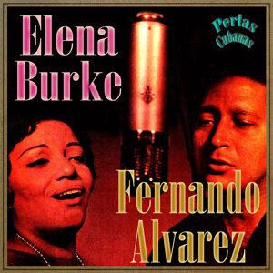 Elena Burke Y Fernando Alvarez 歌手頭像
