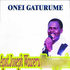 Apst. Joseph Waweru 歌手頭像