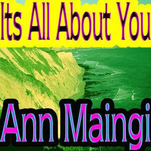 Ann Maingi 歌手頭像
