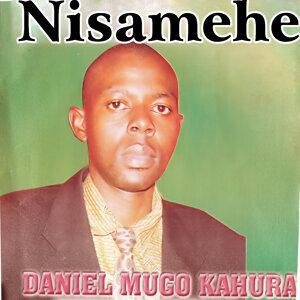 Daniel Mugo Kahura 歌手頭像
