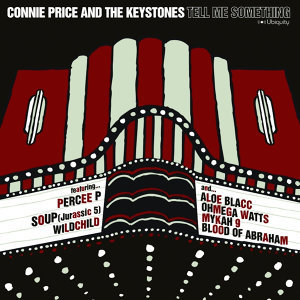 Connie Price and the Keystones