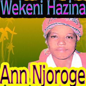 Ann Njoroge 歌手頭像