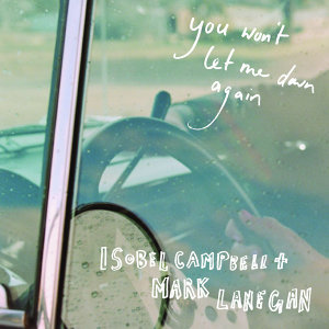 Isobel Campbell & Mark Lanegan 歌手頭像