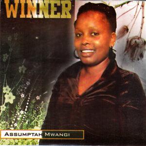 Assumptah Mwangi 歌手頭像