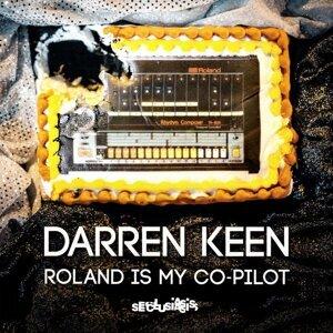 Darren Keen 歌手頭像
