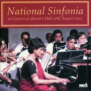 National Sinfonia 歌手頭像