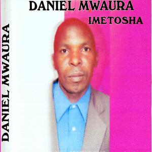 Daniel Mwaura 歌手頭像