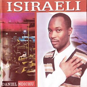Daniel Ndichu 歌手頭像