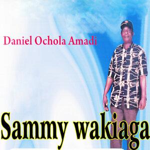 Daniel Ochola Amadi 歌手頭像