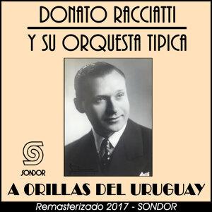 Donato Racciatti y su orquesta Típica 歌手頭像