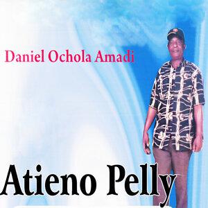 Daniel Ochola Amandi 歌手頭像