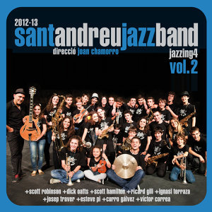 Sant Andeu Jazz Band & Joan Chamorro 歌手頭像