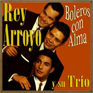 Rey Arroyo Y Su Trío 歌手頭像