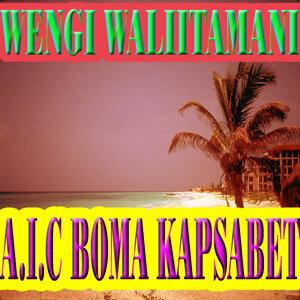 A.I.C Boma Kapsabet 歌手頭像