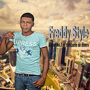 Freddy Style 歌手頭像
