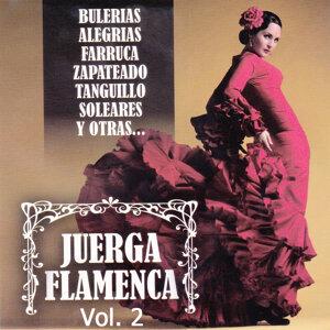 Archivo De Flamenco 歌手頭像
