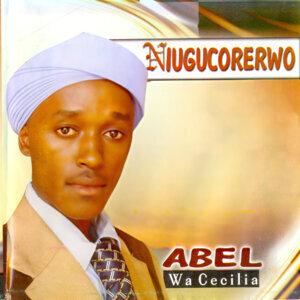 Abel Wa Cecilia 歌手頭像