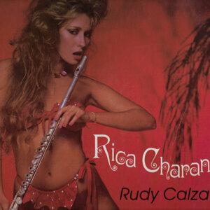 Rudy Calzado 歌手頭像