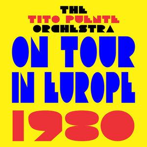 The Tito Puente Orchestra 歌手頭像
