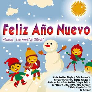 Coro Infantil de Villabidel 歌手頭像