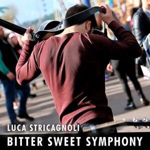 Luca Stricagnoli 歌手頭像